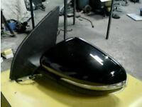 Vw golf mk 6/7 electric wing mirror