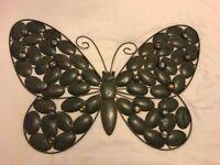 Garden Wall Butterfly