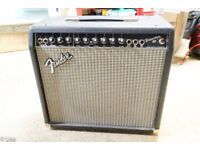 Fender Princeton 65 Guitar Amp Amplifier – VERY loud, powerful with overdrive distortion reverb