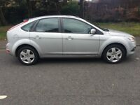 Ford Focus 09 bargain (reduced)