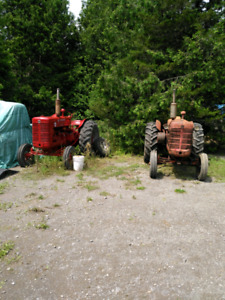 W6 tractors for sale