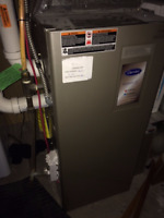 Furnace, Water Heater & Air Conditioning Package Deals!
