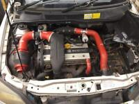 Z20let engine and other parts available