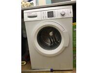 Bosch Exxcel 7 VarioPerfect Washing Machine