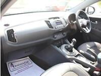 Kia Sportage 1.6 GDi 2 5dr 2WD