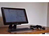 BARGAIN Dell XPS 18 Win10 Intel Core i5 12Gb RAM 500Gb + 32Gb SSD Cracked Scr No Touch