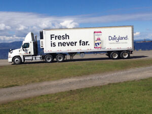 Dairy Route for Sale