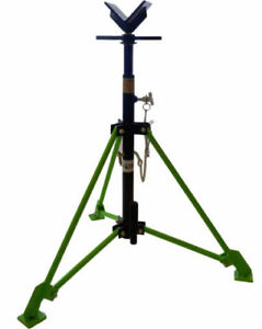 Large Pipe Stand Industrial HCPS30 *NEW condition Jack Stand
