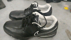 Mens Nike Golf Shoes 8.5