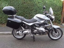 BMW R1200 R 2009