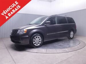 2015 Chrysler Town & Country TOURING STOW N GO MAGS TV/DVD