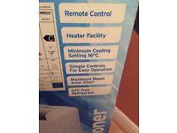 Amcor Portable Air Conditioner 30m2 room
