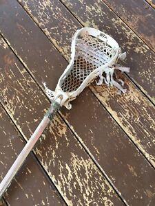 Titanium Lacrosse Stick