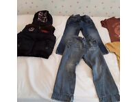 BOYS Clothes Age 3-4yrs ***Great Price***