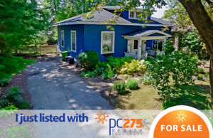 **OPEN HOUSE** OWN A BEAUTIFUL LITTLE PIECE OF HISTORY!!
