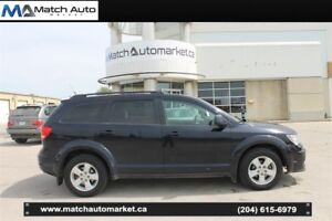 *Safetied* 2011 Dodge Journey SXT *AC**Clean Title**CommandStrt*