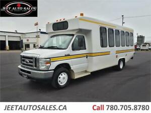2008 Ford Econoline E450 Commercial Cutaway