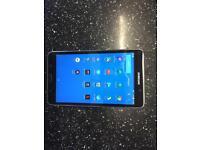 Tablet - Samsung Galaxy TAB 4 - SMT230 Blk 8GB
