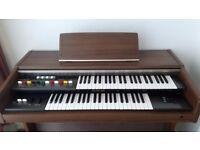 Yamaha Electone Electronic Organ model B-5CR