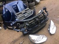 ford galaxy mk3 front end parts for sale or fitted call parts