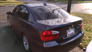 2008 BMW 323 i-   Fully loaded