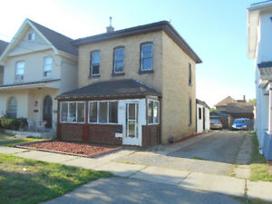 Lovely, renovated home for rent available Oct 1