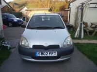 *+-*+-TOYOTA YARIS--GREAT FIRST CAR- AWESOME MPG-- £30 TAX PER YEAR*+-*+-