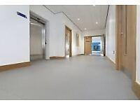 Altro Walkway Grey Anti-Slip Vinyl Flooring Brand New 8m2 - 3.8 x 2m Roll RRP Worth £360