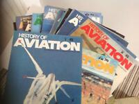 History of Aviation magazines