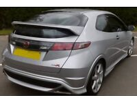 Honda Civic 2.0i-VTEC Type R GT
