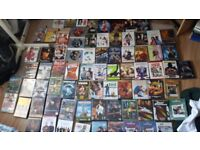 House clearout 86 dvds
