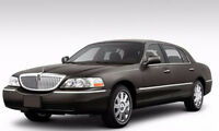 Pearson Airport LIMO/TAXI ($90)