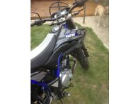 Wr 125 x px cash offers swop