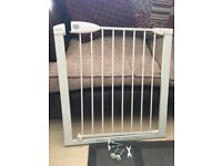 lindam stair/safety gate