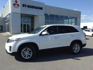 2014 Kia Sorento SE **AUTOMATIQUE**BLUETOOTH**