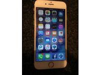 Swaps iPhone 6s 64gb gold