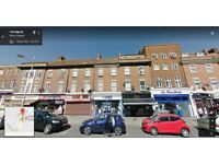 RECENTLY FULLY RENOVATED 2 bedrooms First Floor Flat close to Fairlop Station --No DSS please