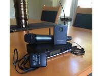Sennheiser XSW-65-GB