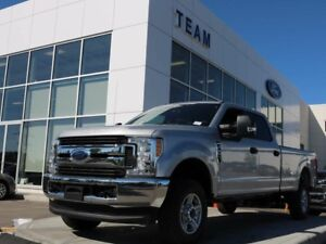 2017 Ford F-250 F-250, XLT, SYNC, REAR VIEW CAMERA, CLOTH, 6.2L