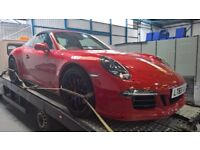 Carrolls Automotive | 24 Hr Breakdown Recovery, UK Vehicle Transport, Car Transporter Trailer Hire,