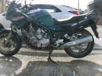 Yamaha XJ 900 Diversion 1996,32352 miles
