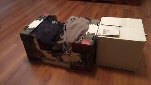 Women's clothing - 2 boxes