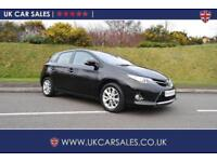 2014 Toyota Auris 1.6 V-Matic Icon (Comfort pack) 5dr