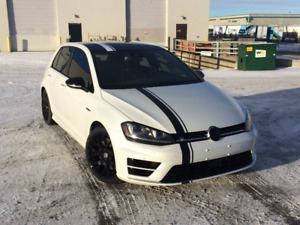 2016 Volkswagen Golf R, Auto, 2 sets of wheels