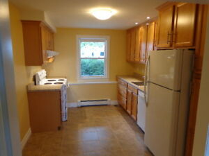 New 3 Bdrm 2 Bath plus Den on Robie Street -  Sept 1st.