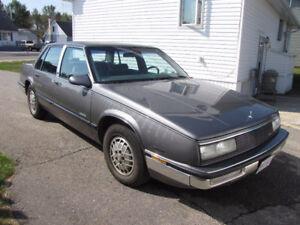 1989 Buick LeSabre Sedan
