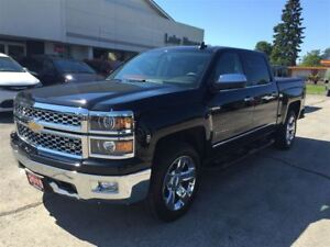 2015 Chevrolet Silverado 1500 LTZ *ONE OWNER*