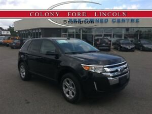 2013 Ford Edge FORD CERT, LOW % RATES & EXTRA WARRANTY!