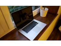 Apple MacBook Pro 15 mid-2010