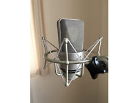 Neumann TLM 103 Microphone Studio Set